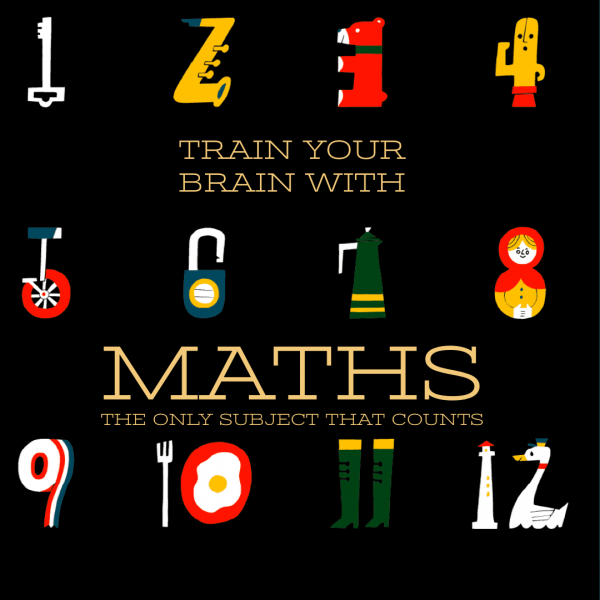 5 Steps to Improve your Mental Arithmetic
