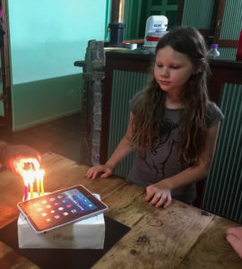 learning technology through plsy